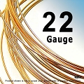 22 Gauge 14K Rose Gold Filled Wires HH - 5 Ft