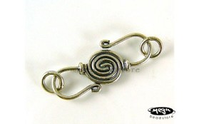 T68 Bali S-Clasp   28mm